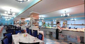 Santa Monica Playa - Salou - Restaurante