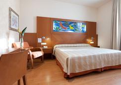 Checkin Valencia - Valencia - Bedroom