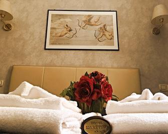Arezzo Hotel Aretino - Arezzo - Room amenity