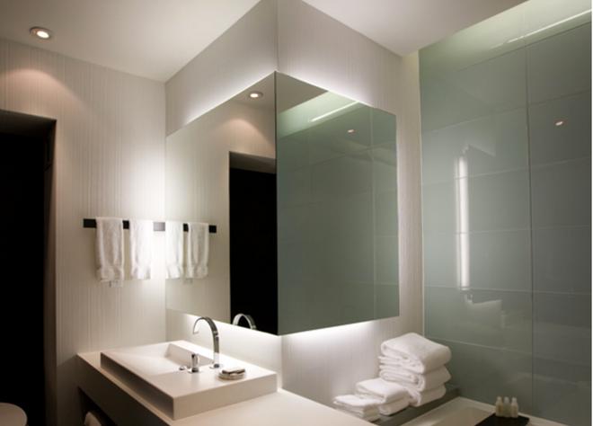 Hotel Pur, Quebec, A Tribute Portfolio Hotel - Québec City - Bathroom