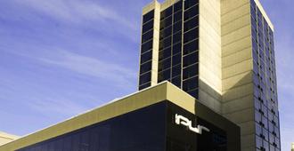 Hotel Pur, Quebec, A Tribute Portfolio Hotel - Κεμπέκ - Κτίριο