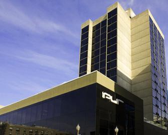 Hotel Pur, Quebec, A Tribute Portfolio Hotel - Квебек - Building