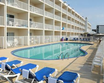 Carousel Resort Hotel & Condominiums - Ocean City - Gebouw
