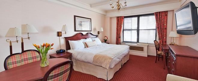 The Milburn Hotel - New York - Makuuhuone