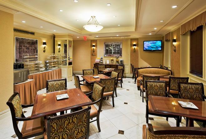 The Milburn Hotel - New York - Ravintola