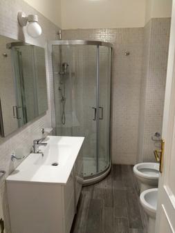 B&B Zia Iaia - Siderno - Bathroom