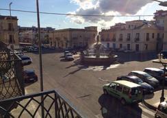 B&B Zia Iaia - Siderno - Outdoors view