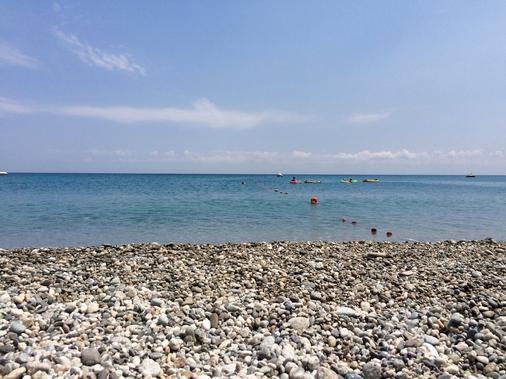 B&B Zia Iaia - Siderno - Beach