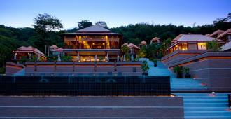 Villa Zolitude Resort & Spa - Chalong - Rakennus