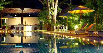 Nai Yang Beach Resort & Spa - Sakhu - Svømmebasseng