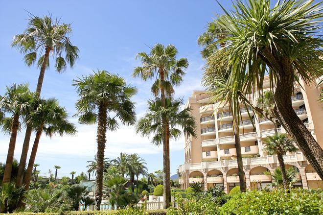 博美阿祖康城韋樂利旅館 - 戛納 - 建築