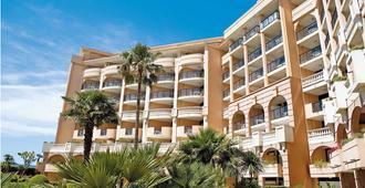 Résidence La Palme d'Azur Cannes Verrerie - Cannes - Edificio