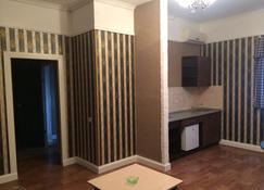 Guest house Domik - Volgograd - Kitchen