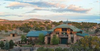 Cougar Ridge Lodge - Torrey - Building