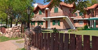 Hotel Nonquen - Villa de Merlo