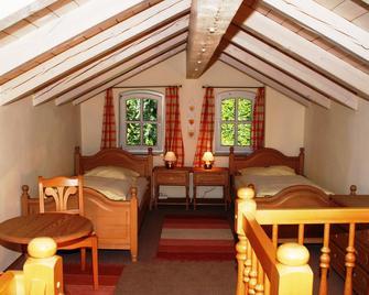 Eichenhof - Waging am See - Bedroom