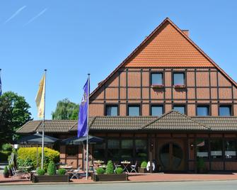 Romantik Hotel Schmiedegasthaus Gehrke - Bad Nenndorf - Edificio