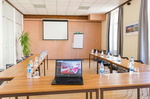 Hôtel De L'europe Grenoble Hyper Centre - Grenoble - Meeting room