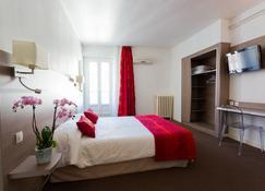 Hôtel de l'Europe Grenoble hyper-centre - Grenoble - Habitación
