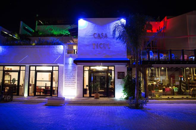 Casa Ticul Boutique Hotel By Lux Hotels & Residences - Playa del Carmen - Κτίριο