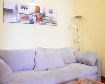 Villa Mila - Tučepi - Living room