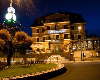 Hotel Maria Helena - Szczawno-Zdrój - Building