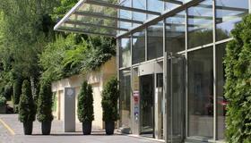 Engimatt City & Garden Hotel - Zurich - Building