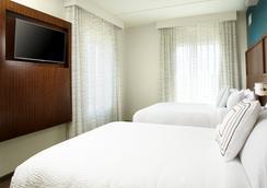 Residence Inn by Marriott Durham McPherson/Duke University Medical Center Area - Durham - Bedroom