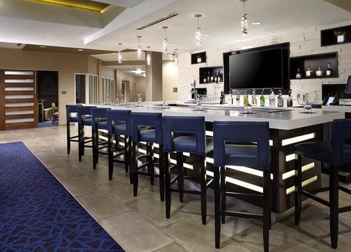 Residence Inn by Marriott Durham McPherson/Duke University Medical Center Area - Durham - Bar