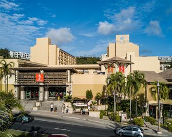 Guam Plaza Resort & Spa - Tamuning - Gebouw