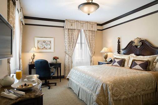 The Lucerne Hotel - Nueva York - Habitación