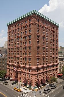 The Lucerne Hotel - Nueva York - Edificio