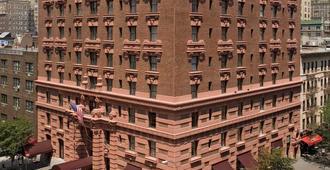 The Lucerne Hotel - Νέα Υόρκη - Κτίριο