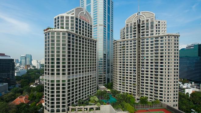 Conrad Bangkok - Bangkok - Building