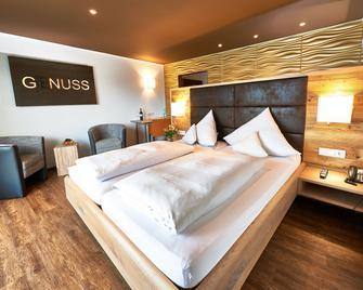 Das Reiners - Grafenau - Bedroom
