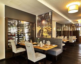 Das Reiners - Grafenau - Restaurant