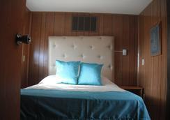 El Cayito Beach Resort - San Fernando de Monte Cristi - Schlafzimmer