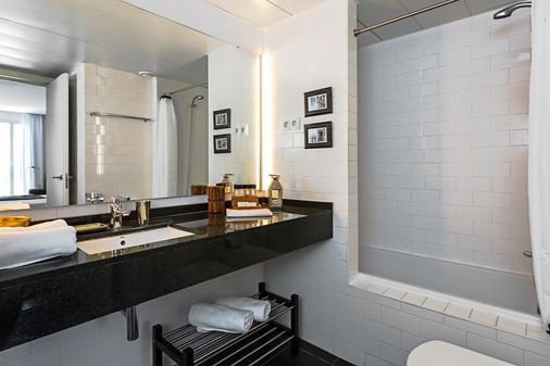 蘭布拉套房及泳池繞家酒店 - 巴塞隆拿 - 巴塞隆納 - 浴室