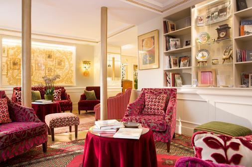 Hôtel du Levant - Παρίσι - Σαλόνι