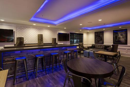 The Row Hotel - San José - Bar