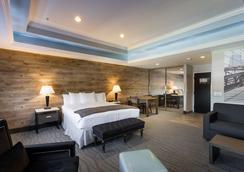The Row Hotel - San José - Makuuhuone