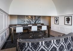 The Row Hotel - San José - Lounge