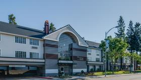 The Row Hotel - San Jose - Edificio