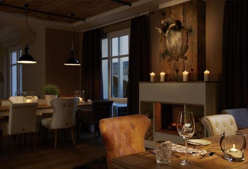 Hotel Zweite Heimat - Sankt Peter-Ording - Bar