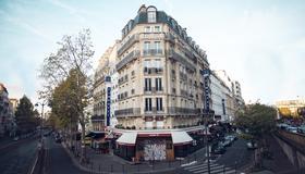 Timhotel Paris Gare Montparnasse - Paris - Building