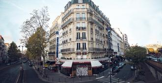 Timhotel Paris Gare Montparnasse - Pariisi - Rakennus