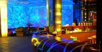 Shanghai Golden Jade Sunshine Hotel - North Bund - שנחאי - בר