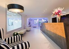 Lilium Villas - Thera - Lobby