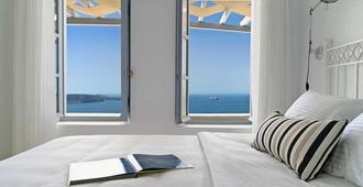 Lilium Villas - Thera - Bedroom