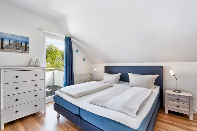 H+ Hotel Ferienpark Usedom - Koserow - Bedroom